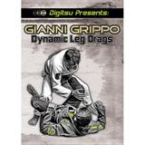 Digitsu DIGITSU Gianni Grippo Dynamic Leg Drags and Drills DVD Set